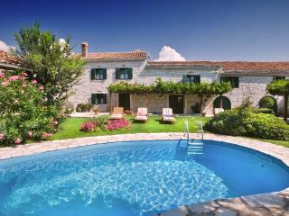 Villa Morgane - Pazin vacation rentals