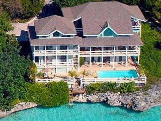 Sunset Point Villa - Chalk Sound vacation rentals