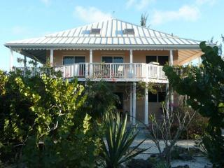 Windrose Guest House - North Caicos vacation rentals