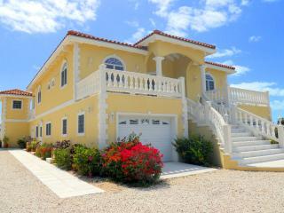 Sandy Villa - Chalk Sound vacation rentals