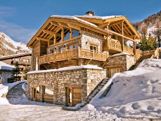 Chalet Du Pic - Sainte-Foy-Tarentaise vacation rentals