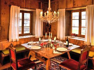 Chalet Dora - Sankt Anton Am Arlberg vacation rentals
