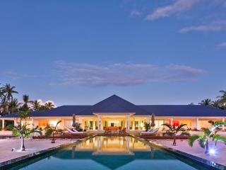 Alohilani - Bora Bora vacation rentals