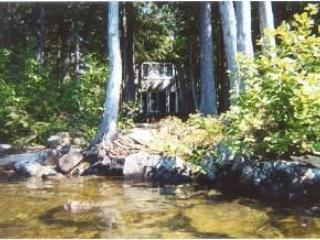 Waterfront Home Moosehead Lake - Greenville Junction vacation rentals