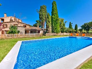 Vacation Rental in Costa Brava