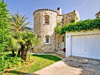 Villa Guajiro - L'Ametlla de Mar vacation rentals