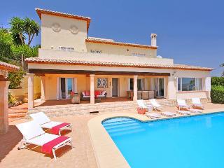 Casa Cruz - Benissa vacation rentals