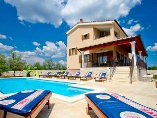 Villa Soko - Istria vacation rentals