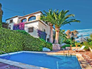 Villa Aceituna - Benitachell vacation rentals