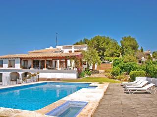 Casa El Litoral - Benitachell vacation rentals