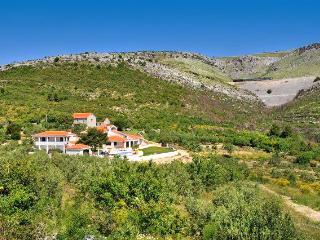 Villa Maslina - Gornji Seget vacation rentals