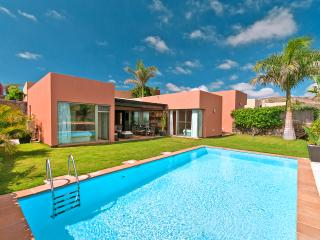 Villa Chinchilla - Maspalomas vacation rentals