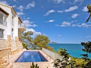 Casa Escaramujo - La Llobella vacation rentals