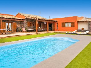 Villa Santa Ana - Region of Murcia vacation rentals