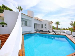 Villa Palma - Cala Finestrat vacation rentals
