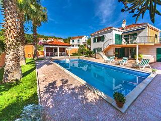 Villa Rassio - Cove Puntinak (Selca) vacation rentals