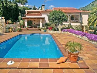 Mas Exaltacion - Calpe vacation rentals