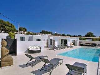 Villa Light Blue - Ibiza vacation rentals