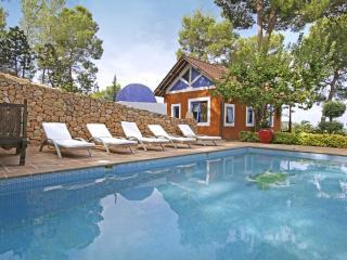Villa Paleta - Ibiza vacation rentals