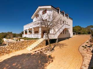 Villa Veda - Northern Dalmatia vacation rentals
