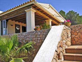 Villa Robinson - Ibiza vacation rentals