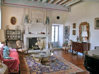 Chateau La Vergne - Puy-l Eveque vacation rentals