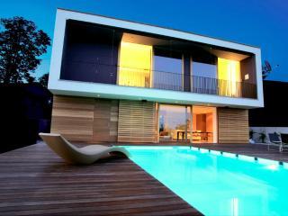 Villa Damijana - Dobrovo vacation rentals