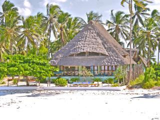 Silver Spice Villa - Michamvi vacation rentals