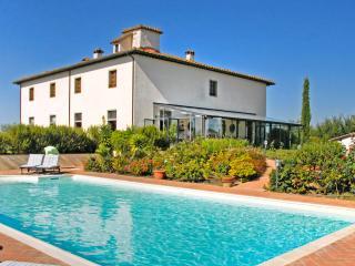 Villa Mimi - Castiglion Fiorentino vacation rentals