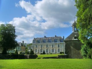 Chateau Perreault - Saint-Denis-sur-Sarthon vacation rentals