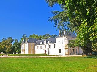 Chateau Armanie - Saint Martial de Vitaterne vacation rentals
