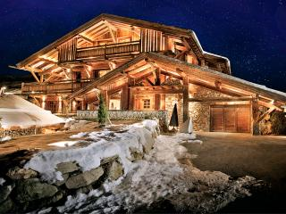 Chalet Limitless - Taninges vacation rentals
