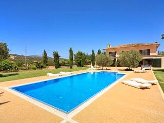 Villa Canna Pella - Playa de Muro vacation rentals