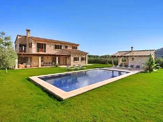 Aceituno Traumantana - Muro vacation rentals