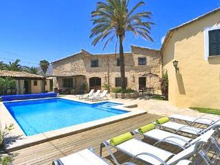 Villa Alqueria - Cala San Vincente vacation rentals