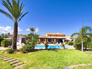Villa Gran Huerto - Pollenca vacation rentals