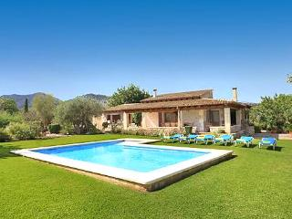 Villa Lationa - Pollenca vacation rentals