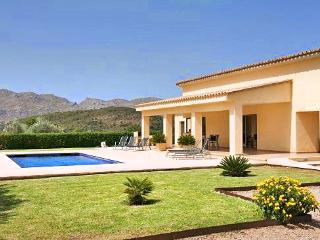 Cala Garba - Pollenca vacation rentals