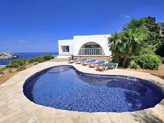 Casa Tranquillo - Cala San Vincente vacation rentals