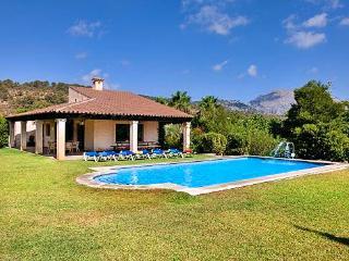 Villa Comina - Pollenca vacation rentals
