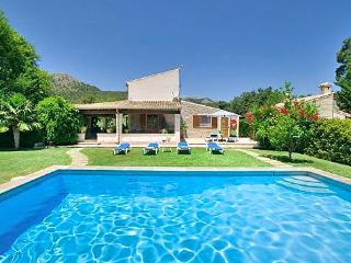 Lleno De Valle - Pollenca vacation rentals