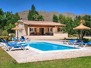 Villa Parentella - Cala San Vincente vacation rentals
