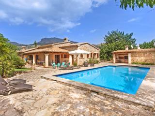 Casa Lluvia - Mancor de la Vall vacation rentals