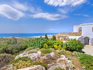 Villa Timandra - Cyclades vacation rentals