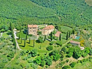 Castello Octavia - Campagnatico vacation rentals