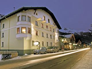 Chalet Montfort - Sankt Anton Am Arlberg vacation rentals