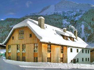 Chalet La Vallee - Sankt Anton Am Arlberg vacation rentals