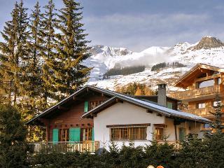 Chalet Kapichua - Valais vacation rentals