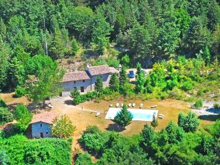 Villa Verdi - San Costanzo vacation rentals