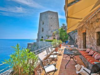 Villa Postorrino - Positano vacation rentals